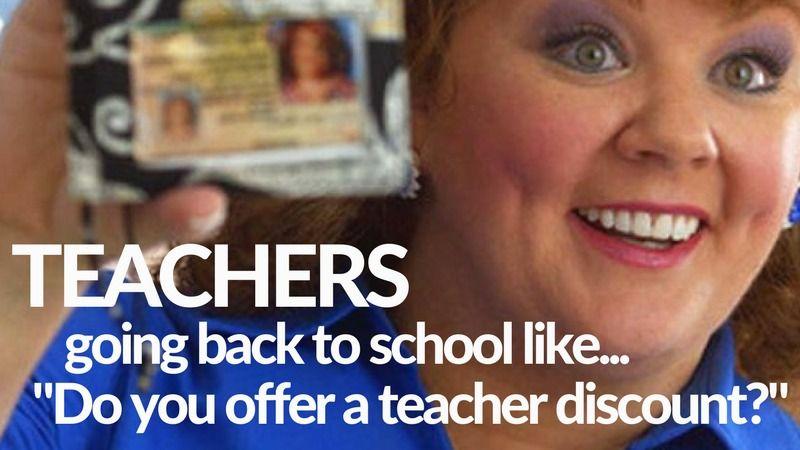 27 Back to School Memes for Teachers