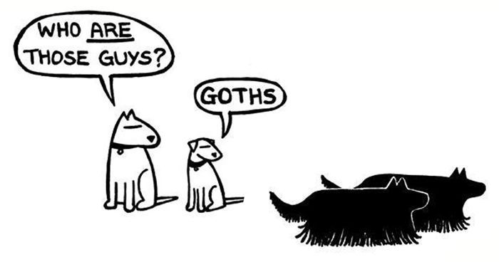 """94 Hilarious ics About Life With Dogs By f The Leash"""""""""""