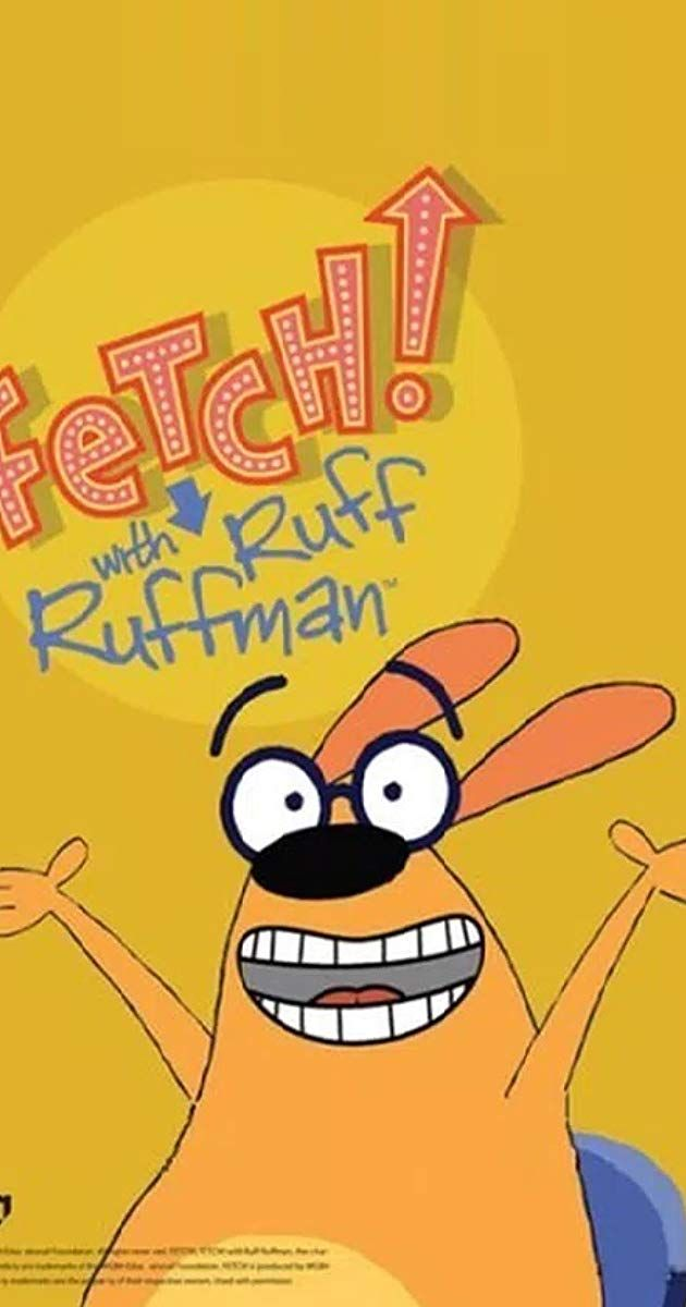 FETCH with Ruff Ruffman
