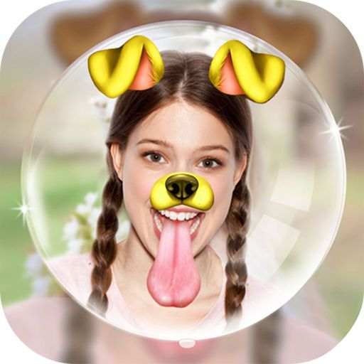 Funny Face Snappy Filters Swap Pics Editor