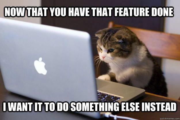 Image credit Developer Memes