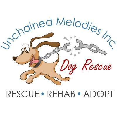 Unchained Melo s Dog Rescue