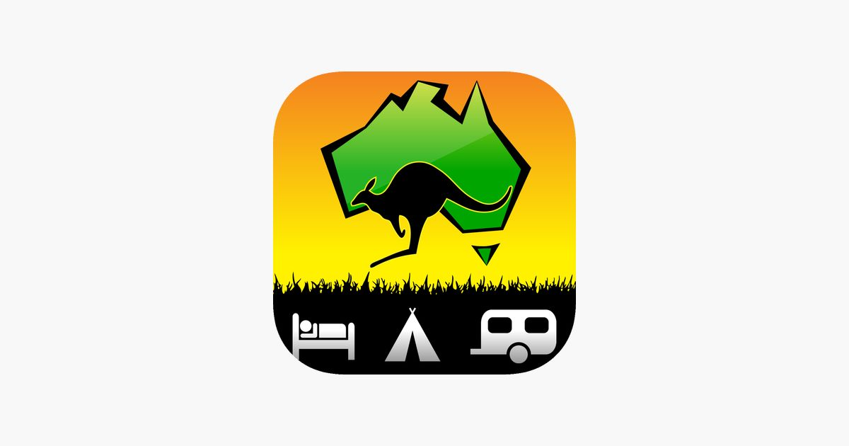 WikiCamps Australia on the App Store