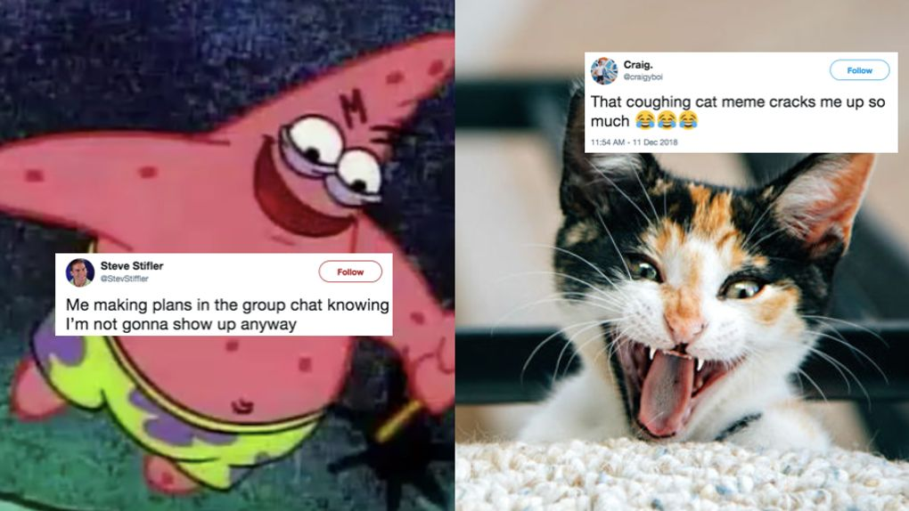 The Best Memes From 2018 Will Make You Remember How Funny The Internet Was This Year