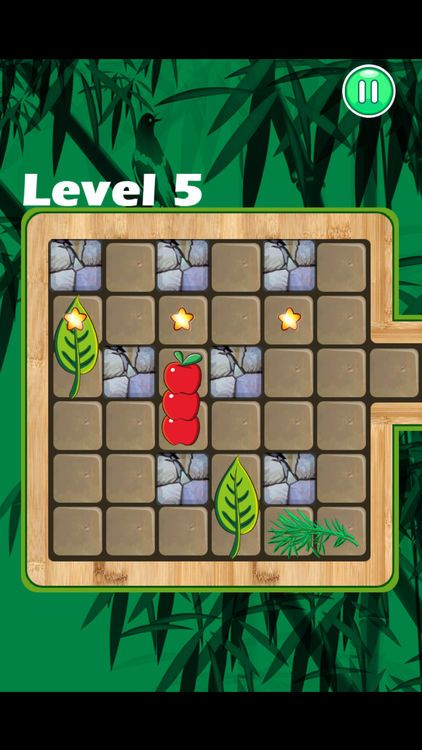Panda Steal Bamboo Free A Cute Animal Puzzle Challenge Game