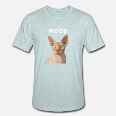 Uni Heather Prism T Shirt
