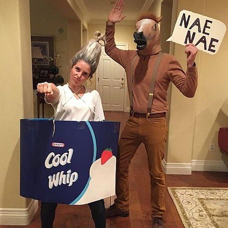 Whip and Nae Nae
