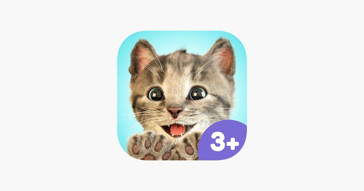 Little Kitten App on the App Store