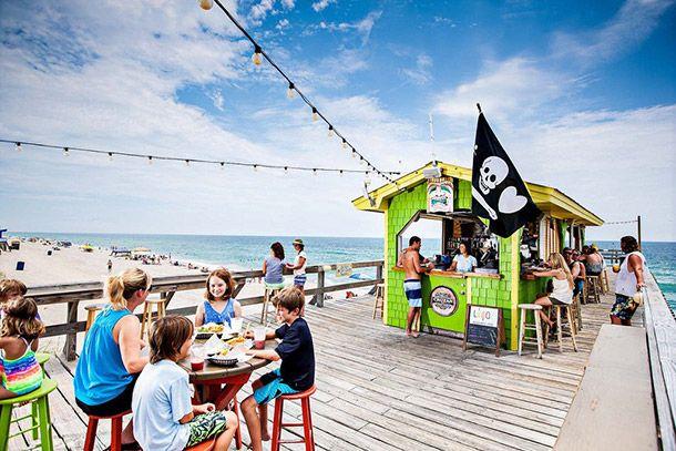 Carolina Beach Best Family Vacation Ideas