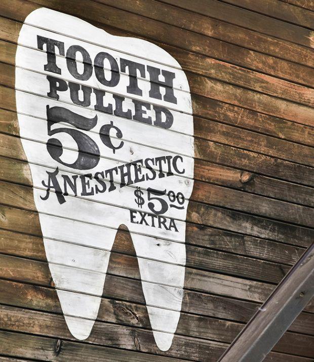 20 Funny Dentist Jokes