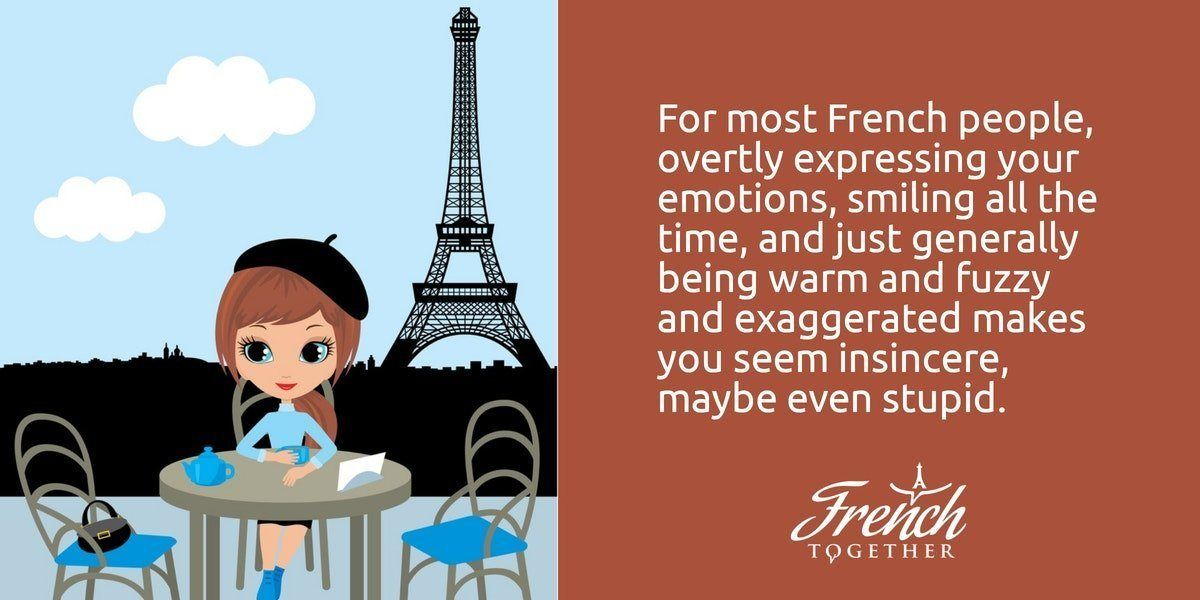 From Frogs Lovers to American Haters The Hairy Truth Behind mon French Stereotypes