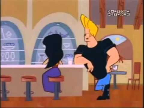 Johnny Bravo pilation