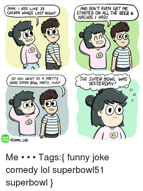 Funny Jokes Memes and 🤖 MAN I ATE LIKE 23 CHICKEN WINGS