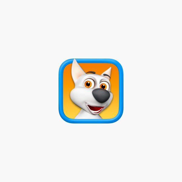 My Talking Dog – Virtual Pet on the App Store