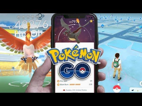 Pokémon GO is an adventure type of mobile game which places the battlefield on the real surroundings and superimposes virtual animate objects into user s