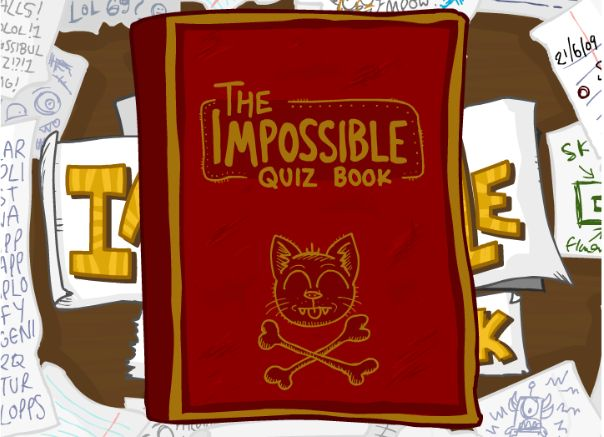 Impossible Impossible 1 full book free pc play Impossible Impossible 1 for android