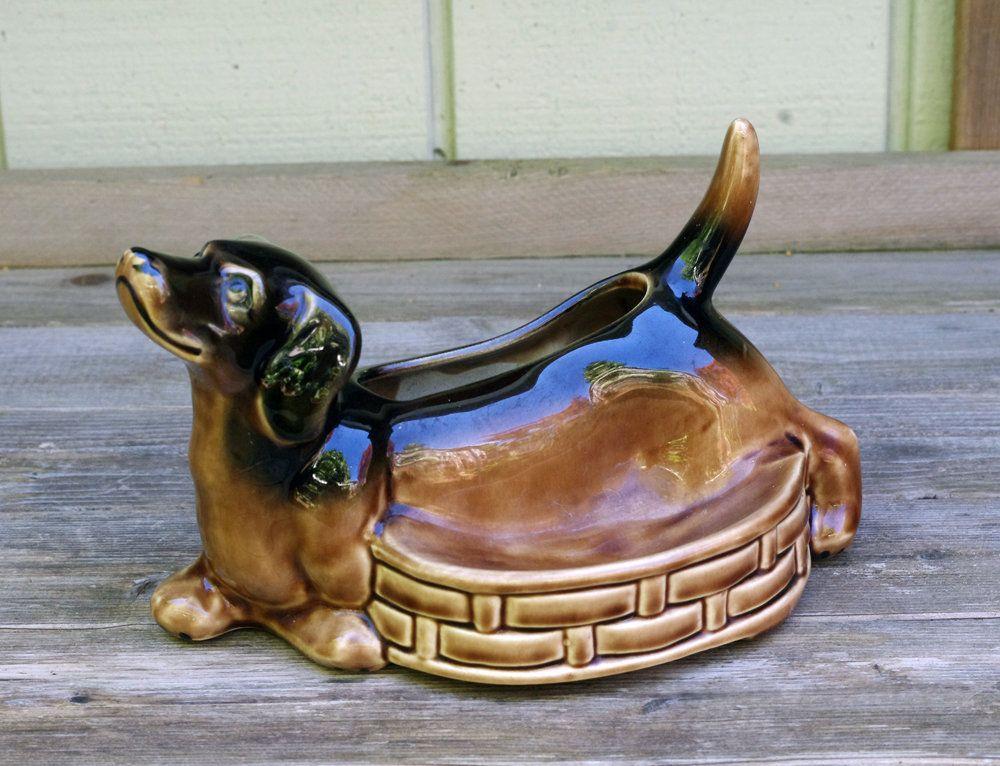 dachshund weiner dog desk dresser caddy dog dresser valet rh etsy weiner dog decor weiner