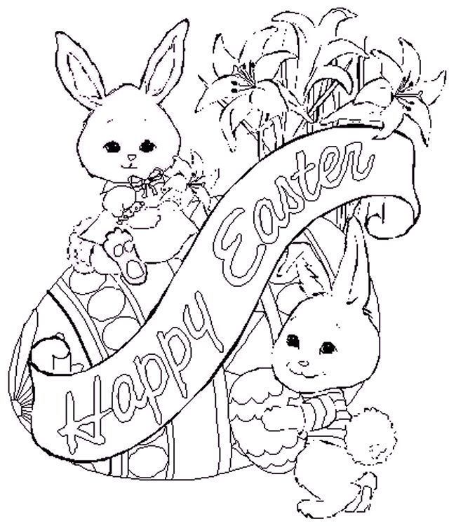 Happy Easter Coloring Pages Luxury Good Coloring Beautiful Children Colouring 0d Archives Con – Fun