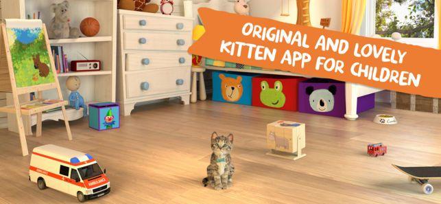 Little Kitten 4