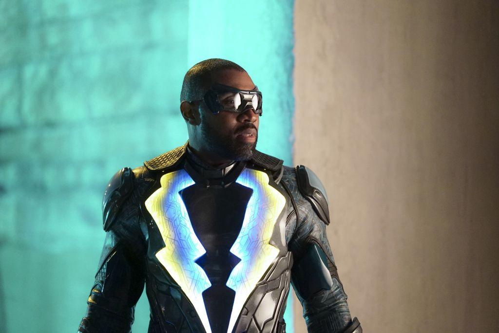 Black Lightning Boss Breaks Down the Season Finale Family Affair – Variety