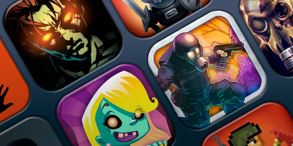 The 25 best zombie games on iPhone and iPad