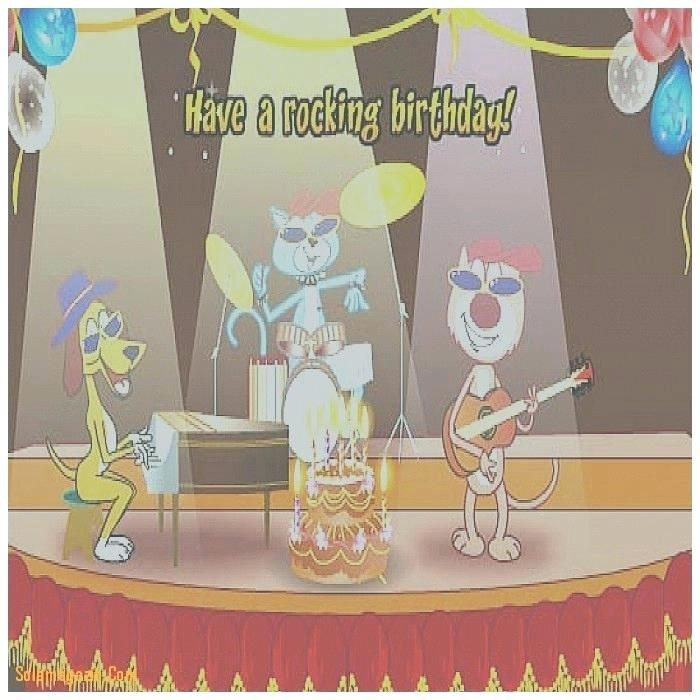 free funny animated birthday cards ecards christmas online with music