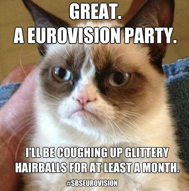 SBS EurovisionVerified account
