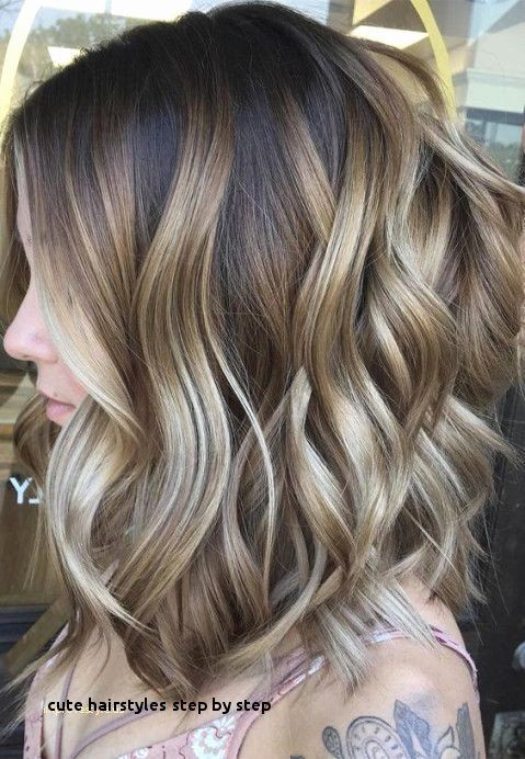 Cute to Color Cute Hairstyles Step by Step Brunette Hair Color Trends 0d
