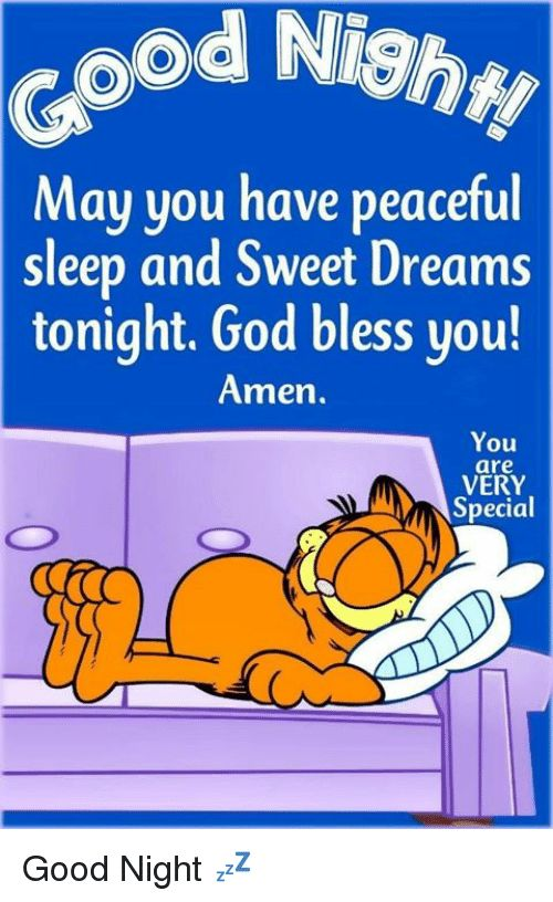 God Memes and Good od Niahy May you have peaceful sleep and Sweet
