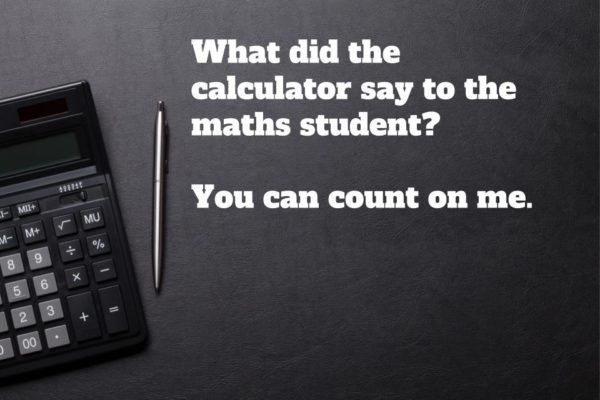 calculator kids jokes pullquote
