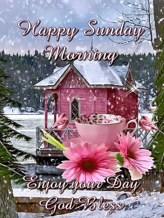 Sunday Morning Prayer Narmer