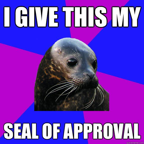 Seal Punsseal Meme