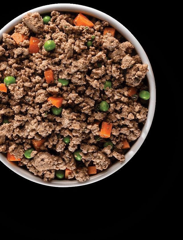 HUMAN GRADE PET FOOD