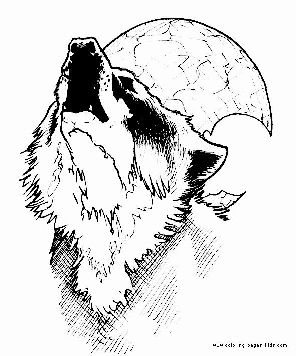 Black and White Wolf Coloring Pages Fresh Wolf Coloring Pages Free Fresh Wolf Coloring Sheets Free
