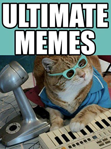 MEMES Ultimate Memes & Jokes 2018 – e Cool Cat – Funniest Memes on the