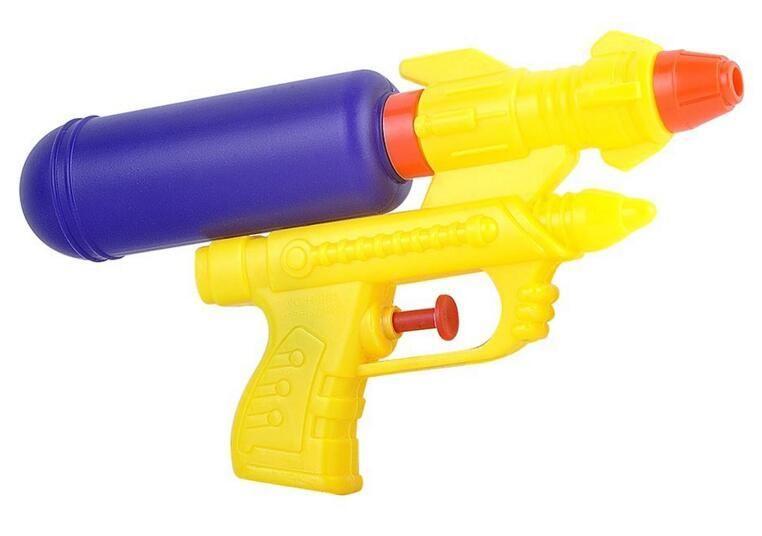 Kids Toys Water Gun Baby Toy Children Squirt Gun Outdoor Pool Games Garden Sand Playing Water